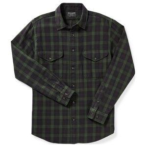 Filson Lightweight Alaskan Guide Shirt NWT